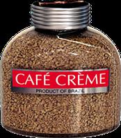 """Кофе """"Cafe Creme"""" 200г ст/б"""