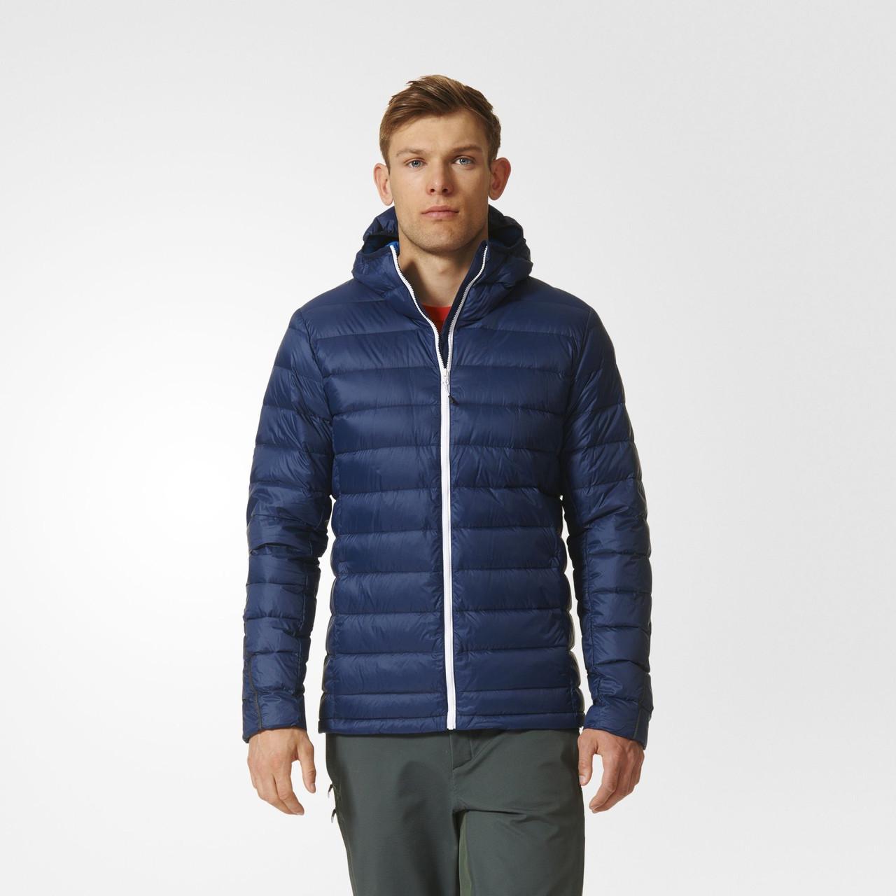 Купить Мужская куртка Adidas (Артикул  AP8376) в интернет магазине ... 07189eb7e88