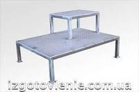 Столы производственные, артикул 10-03-0006