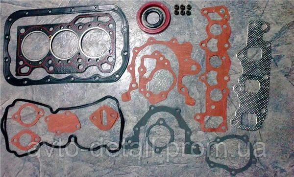 Комплект прокладок двигателя KAP Матиз 0,8