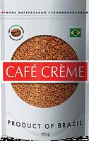 """Кофе """"Cafe Creme"""" 100гр м/у"""