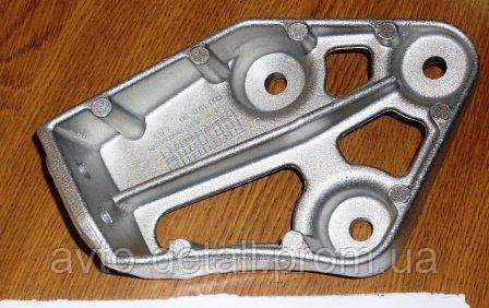 Кронштейн двигателя правый Ланос (OEM) - Авто Деталь в Запорожье