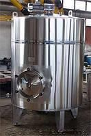 Нестандартное оборудование из нержавеющей стали, артикул 10-14-0002