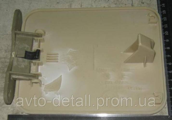 Лючек бензобака Авео 3 (Т250) в сборе с петлей