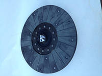 Диск сцепления ведомый на демферах Д-240
