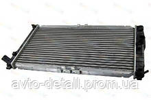Радиатор охлаждения основной Нубира с/к  б/к (+_AC) МКПП (97-99)
