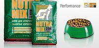 Корм для собак Nutra Mix (Нутра Микс) PERFORMANCE 3 кг