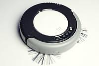 Робот пылесос ТТ85UF (ДЕЗИНФЕКЦИЯ+сухая + влажная уборка), фото 1