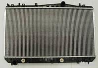 Радиатор охлаждения Лачети Такума АКПП