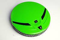 Робот-пылесос зеленый TT5C (сухая+влажная уборка), фото 1