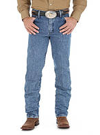 джинсы вранглер  47MWZDS Original Fit Dark Stone