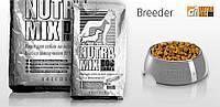 Корм для собак Nutra Mix (Нутра Микс) BREEDER 22.7 кг