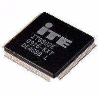 Микросхема ITE IT8512E KXA для ноутбука