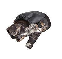 Перчатки-варежки NORFIN Hunting (staidness) 760-S