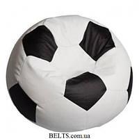 М'яке крісло м'яч футбол