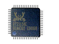 Микросхема Realtek RTS5158E для ноутбука