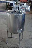 Цистерны из нержавеющей стали, артикул 08-02-0006