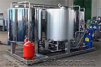 Цистерны из нержавеющей стали, артикул 08-02-0008