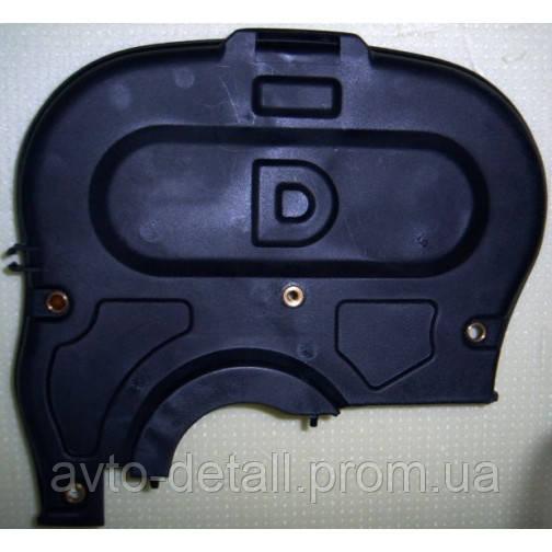 Крышка защитная ремня ГРМ Нексия 16 кл верх (GM)