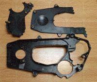 Крышка защитная ремня ГРМ Ланос комплект 3 шт