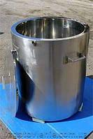 Цистерны из нержавеющей стали, артикул 08-02-0011