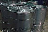 Цистерны из нержавеющей стали, артикул 08-02-0012