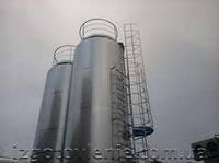Цистерны из нержавеющей стали, артикул 08-02-0014