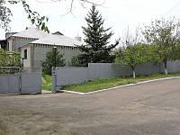 Производственный комплекс Раздельнянский район