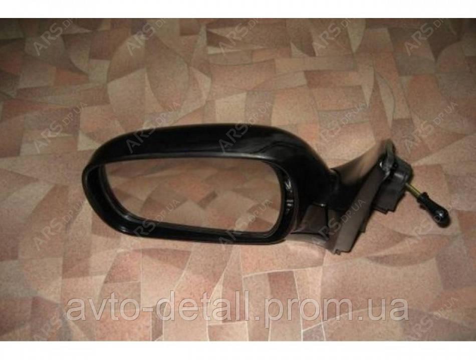 Зеркало наружное мех в сборе  левое Авео 1-2 (T200)