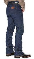джинсы мужские  Wrangler 0935NAV Slim Fit Rigid