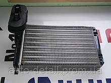 Радиатор отопителя Амулет