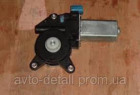 Мотор стеклоподьемника правий Лачетті