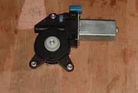 Мотор стеклоподьемника  правый Лачетти