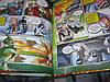 Книга НА АНГЛІЙСЬКІЙ МОВІ комікси POWER RANGERS, фото 7