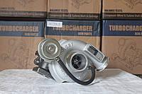 Турбина ТКР Holset HE211W / HE200WG - Cummins ISF 2.8 L