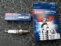 Свечи зажигания под газ Ланос Авео Нексия Матиз и др. 8кл моторы DensoTT (D-2)