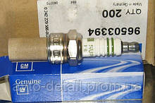 Свічки запалювання GM на 8 клапанні мотори (бензин) 1 шт.