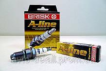 Свічки запалювання A-Line № 2 2101 на 8 клапанні мотори (бензин)