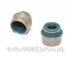 Сальники клапанів Авео 1,5 CRB