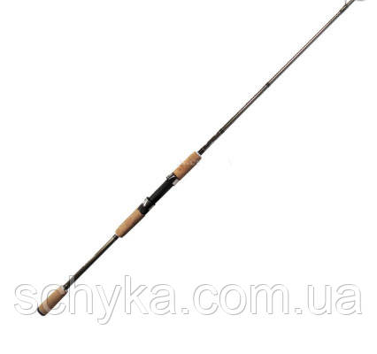 Спиннинг ADAMS BIMAX MEDIUM (8-28) 2.4m