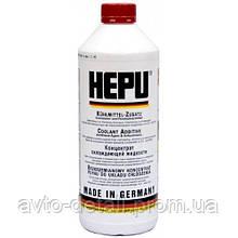 Антифриз (концентрат) червоний Hepu G12 1,5 L P999-G12