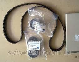 До-кт ГРМ Лачеті 1,8 до 2008 р. в. GM K015408XS