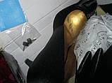 Туфли от ВАЛЕНТИНА Юдашкина 37.5р классика черные, фото 7