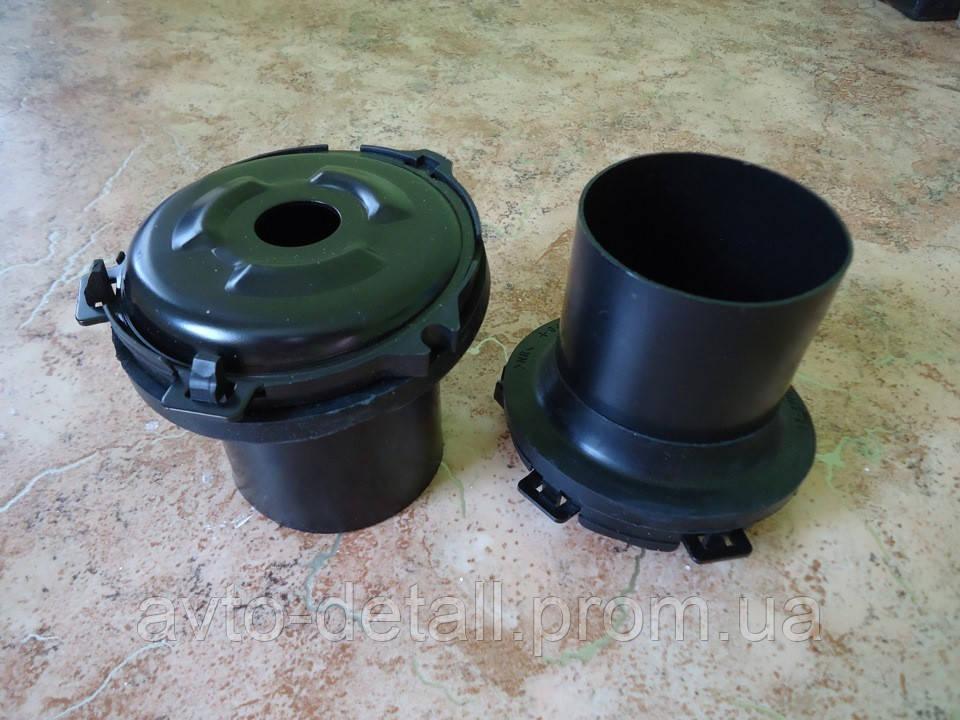 Пыльник амортизатора переднего (стакан) Лачети Нубира KAP (Корея)