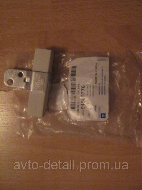Резистор включения вентилятора Авео/Матиз/Нексия(GM)94812213/90337070