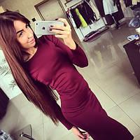 """Модный молодежный костюм """"Топ+юбка,трикотаж"""" РАЗНЫЕ ЦВЕТА"""