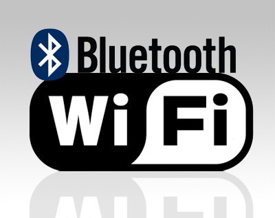 WiFi/Bluetooth Управление