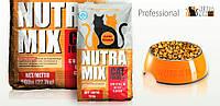 Сухой корм для кошек Nutra Mix (Нутра Микс) PROFESSIONAL 22.7 кг