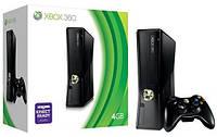 X-Box 360 Slim 4gb Freeboot+Мульти-прошитый привод