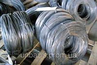 Проволока пружинная ф1,6; 1,8; 2,0; 2,2 мм (уп.70 кг)